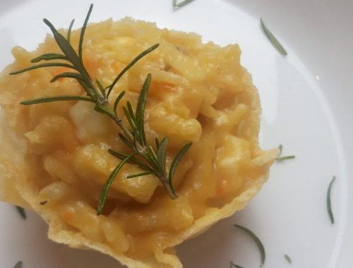 Pasta e Patate Ricetta Tradizionale