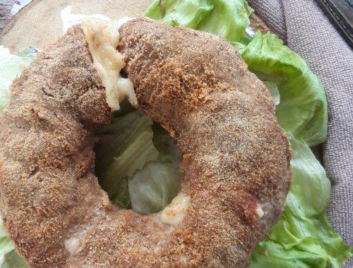 Polpettone Donut